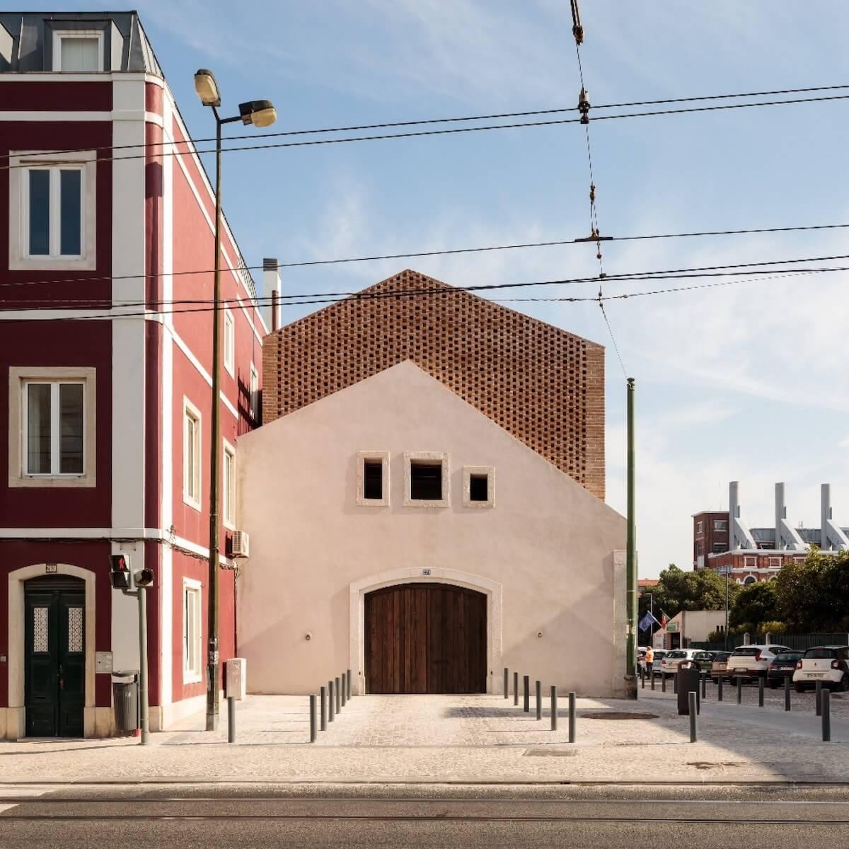 Arquitetura: António Costa Lima Arquitectos .  Projeto: Casa Altinho .  Fotografia: ©Francisco Nogueira