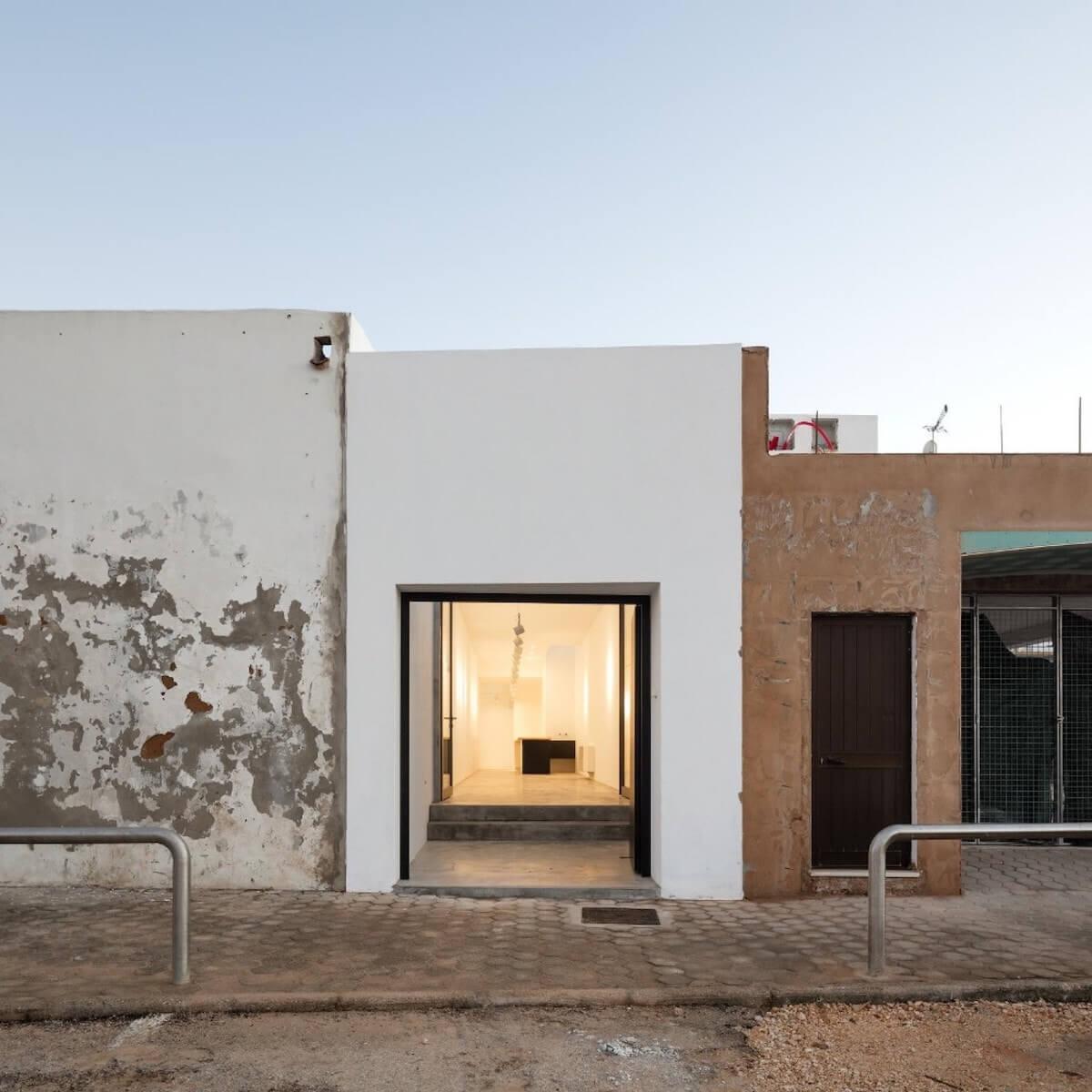 Arquitetura: Marlene Uldschmidt .  Projeto: Galeria Vasco Da Gama 26 .  Fotografia: ©Fernando Guerra | FG+SG