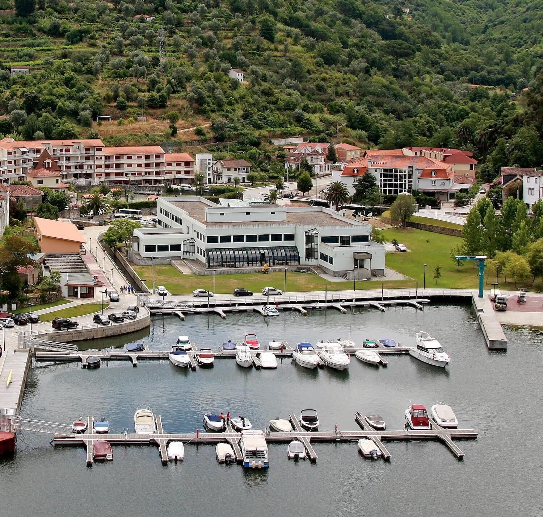 Resende pretende transformar as Termas de Caldas de Aregos na Estância Termal do Douro