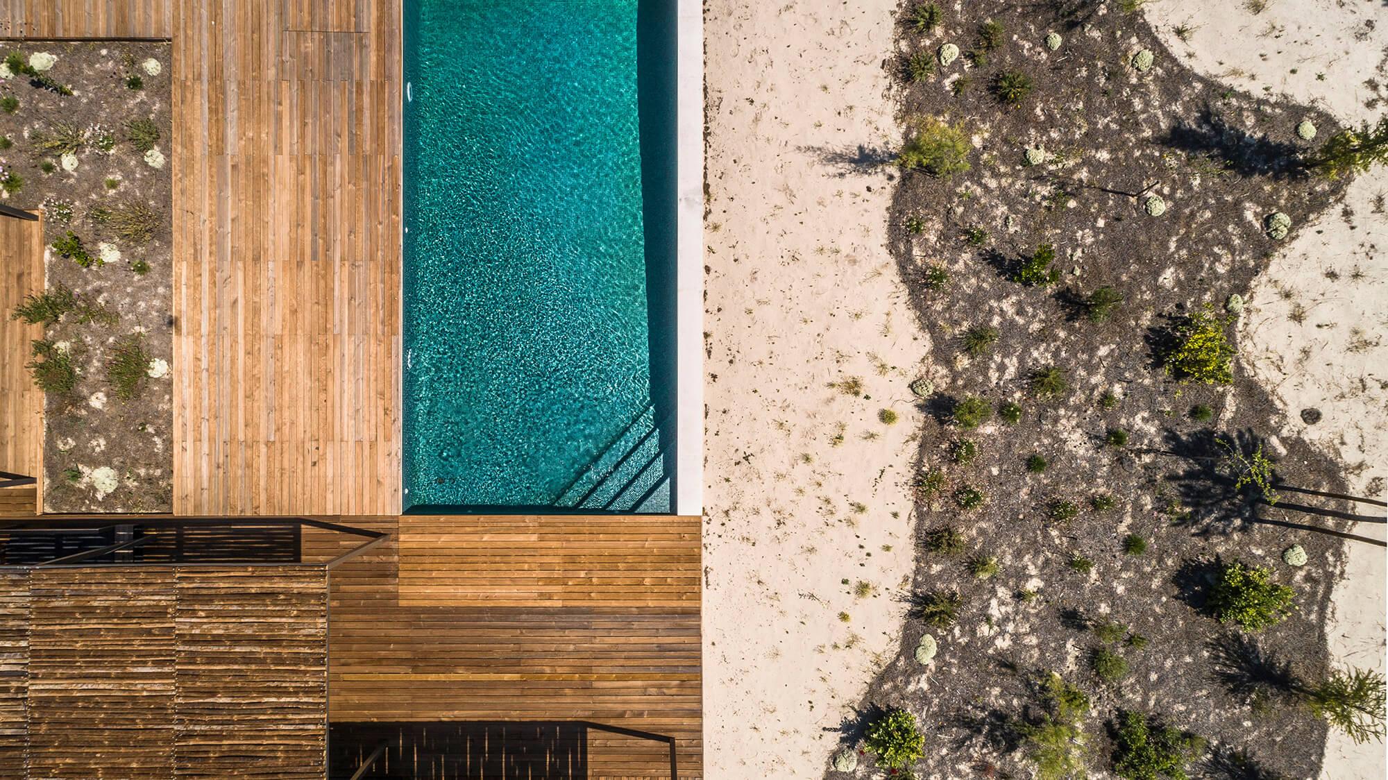 Eco Tróia Resort – Casa II