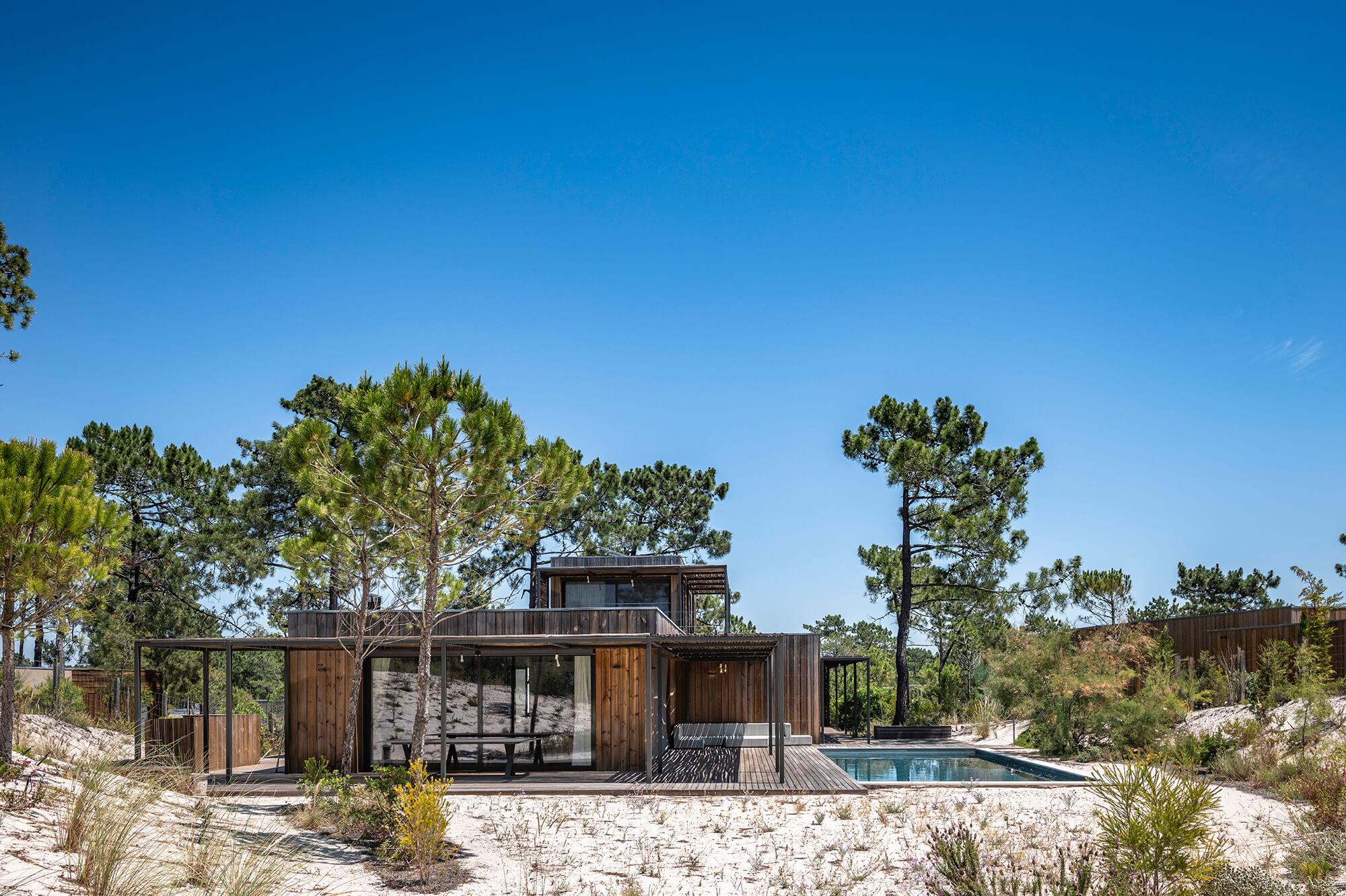 Eco Tróia Resort – Casa I