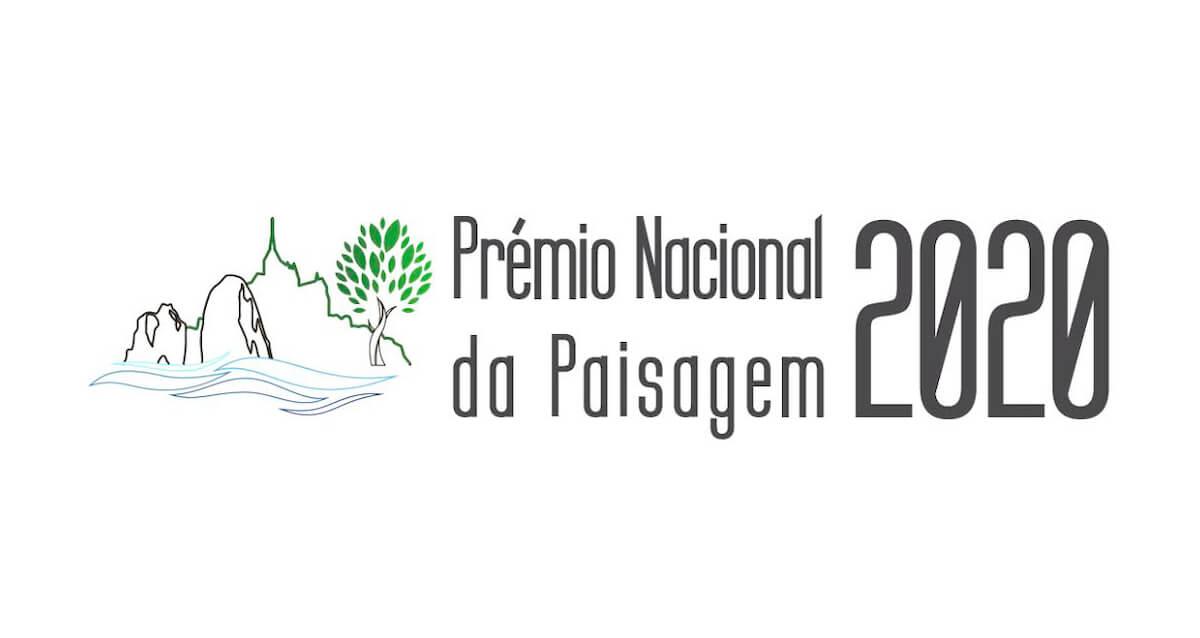 3ª edição do Prémio Nacional da Paisagem 2020