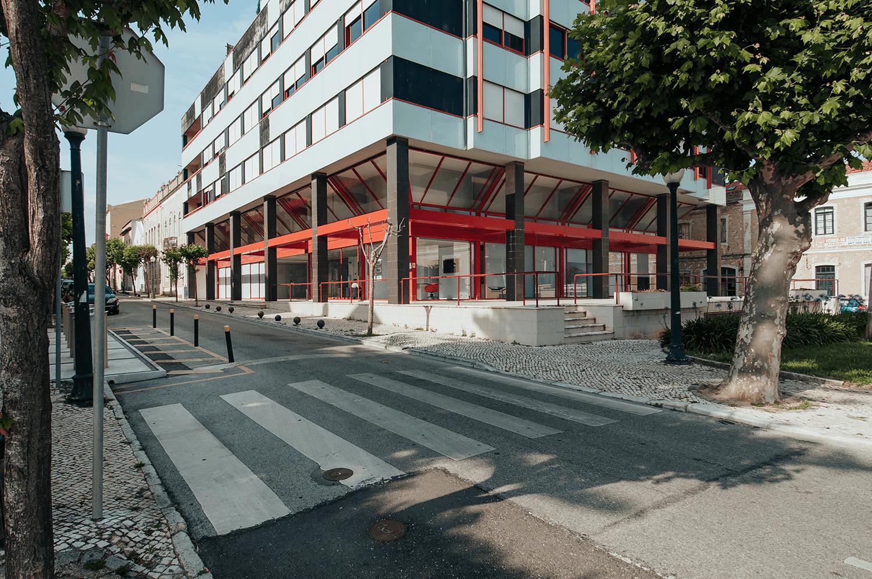 Melanda Architects