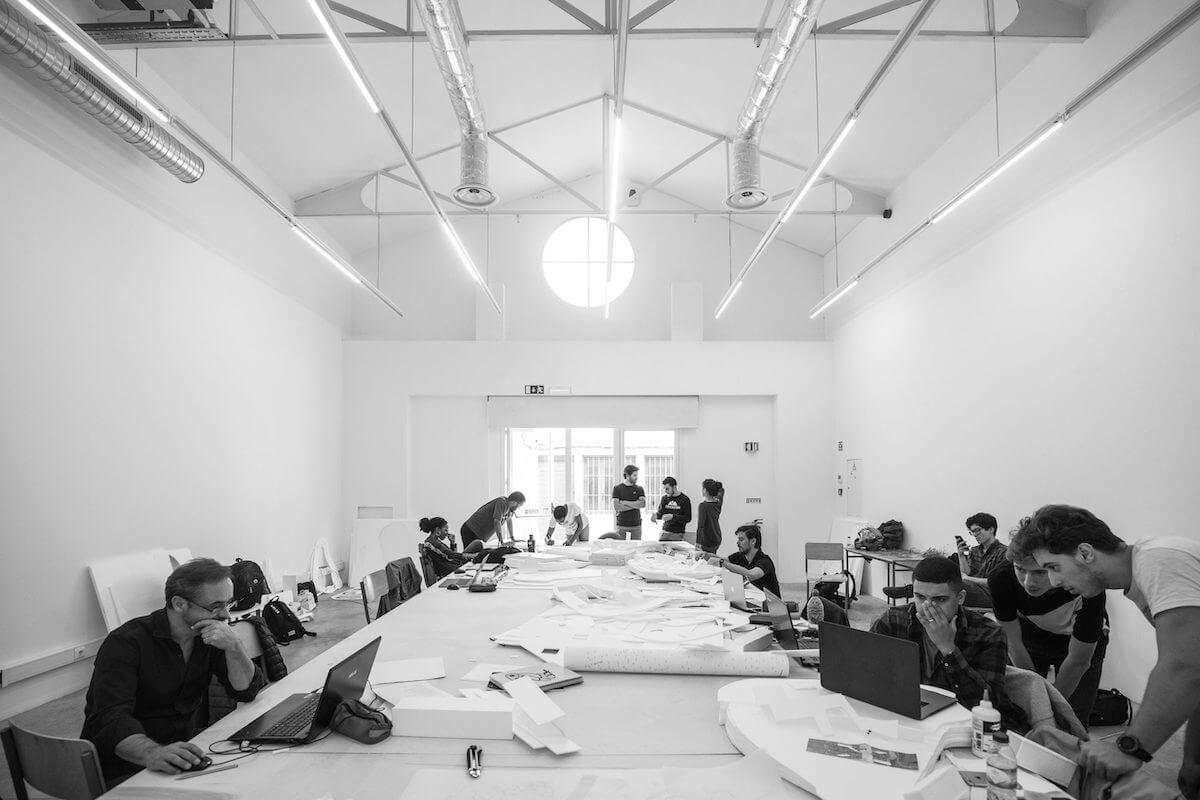 Entrevista ao arquiteto Ricardo Bak Gordon