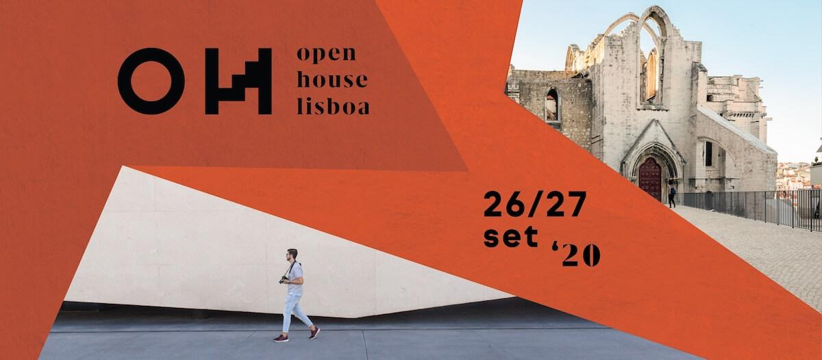 Open House Lisboa 2020: Descobrir Lisboa ao ouvido
