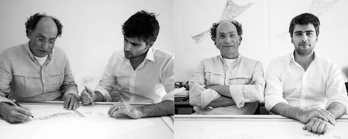 Pascali Semerdjian Arquitetos