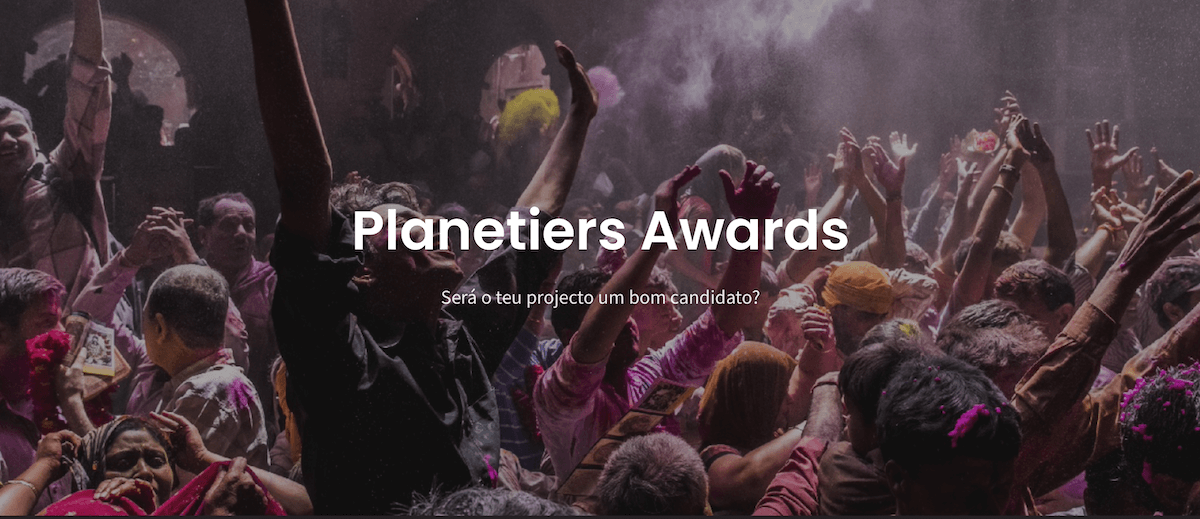 Planetiers Awards
