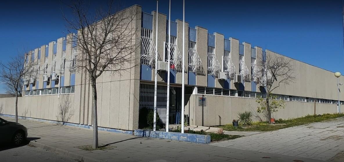 Remodelação das instalações da Delegação Regional do IMT, I.P.