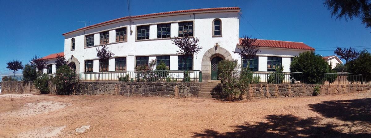 Concurso Público: Requalificação da Escola Básica EB1/JI da Pousa – Barcelos