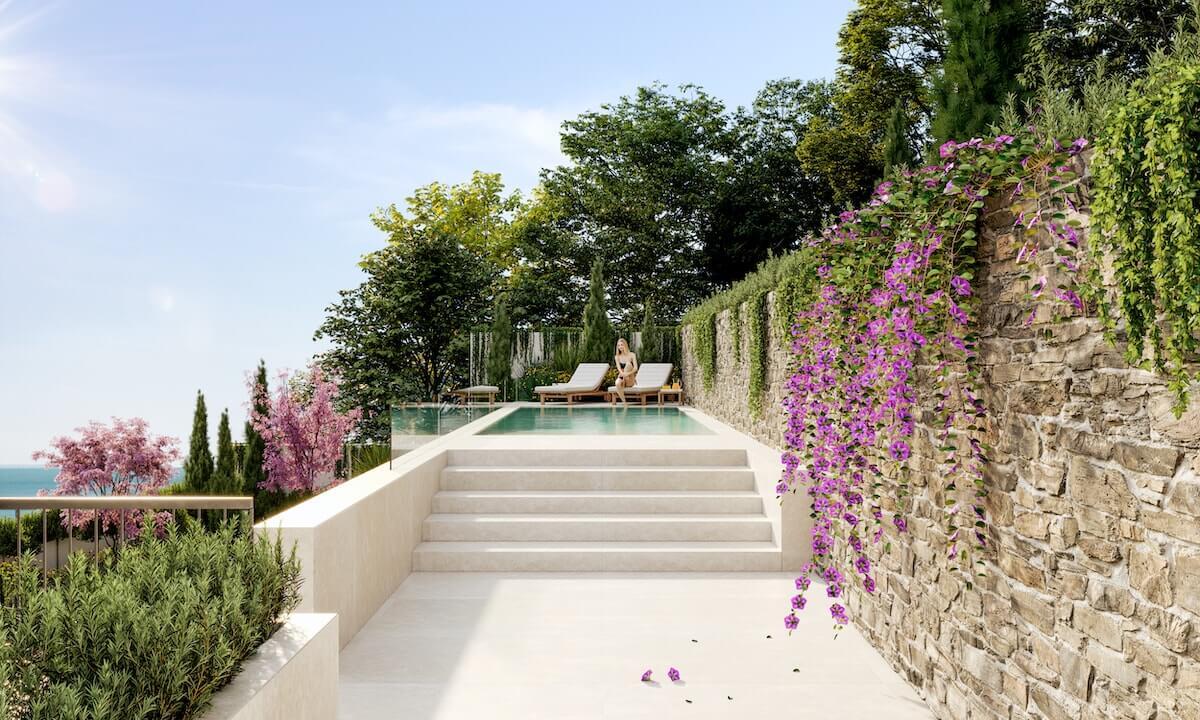 Riverine – Architect Your Home reabilita edifício histórico na marginal de Oeiras