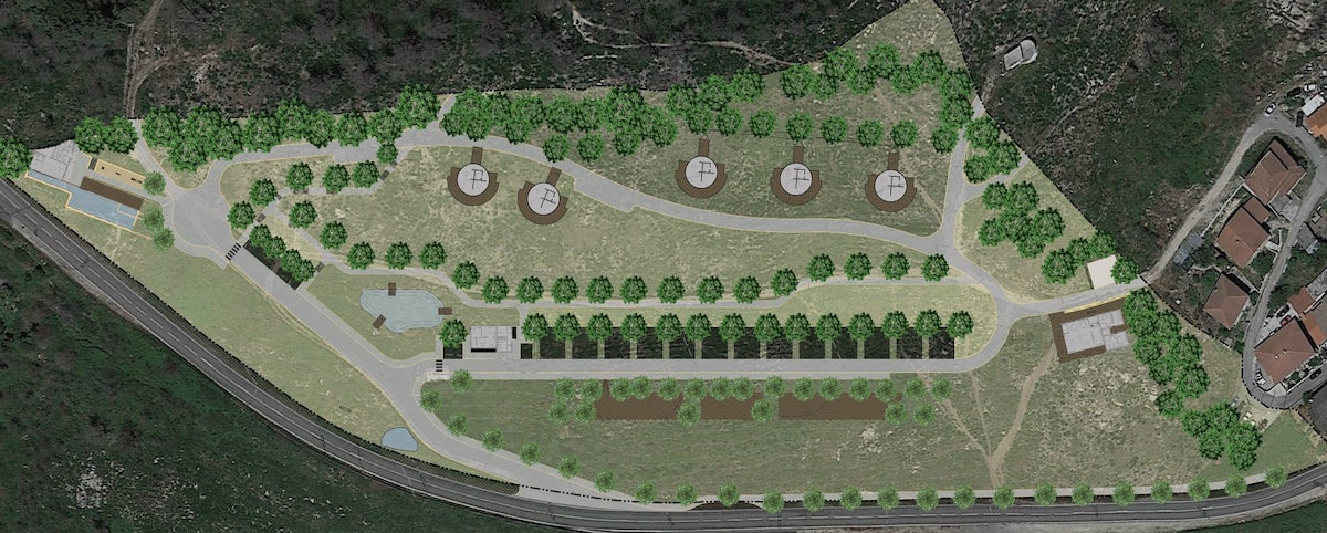 Serra do Alvão vai ter um novo empreendimento turístico