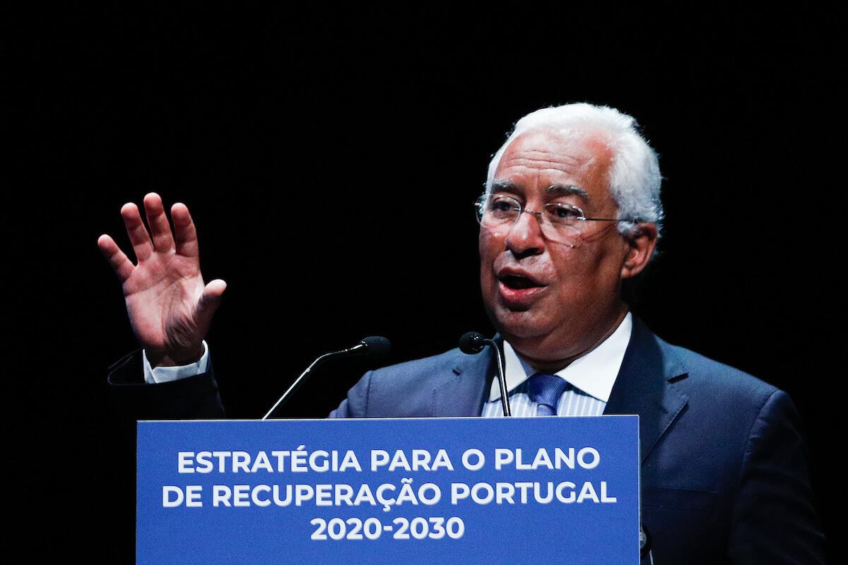 Sessão de balanço da consulta pública da Visão Estratégica para o Plano de Recuperação Económica de Portugal 2020-2030