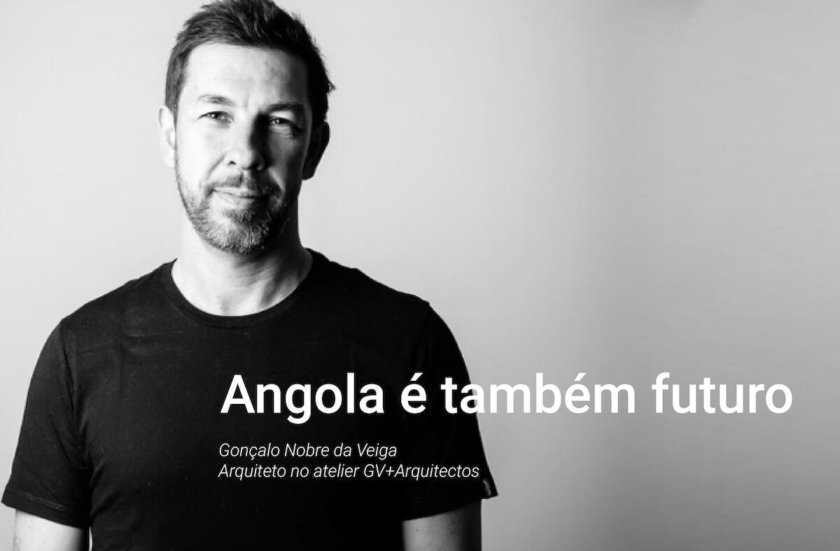 Angola é também futuro