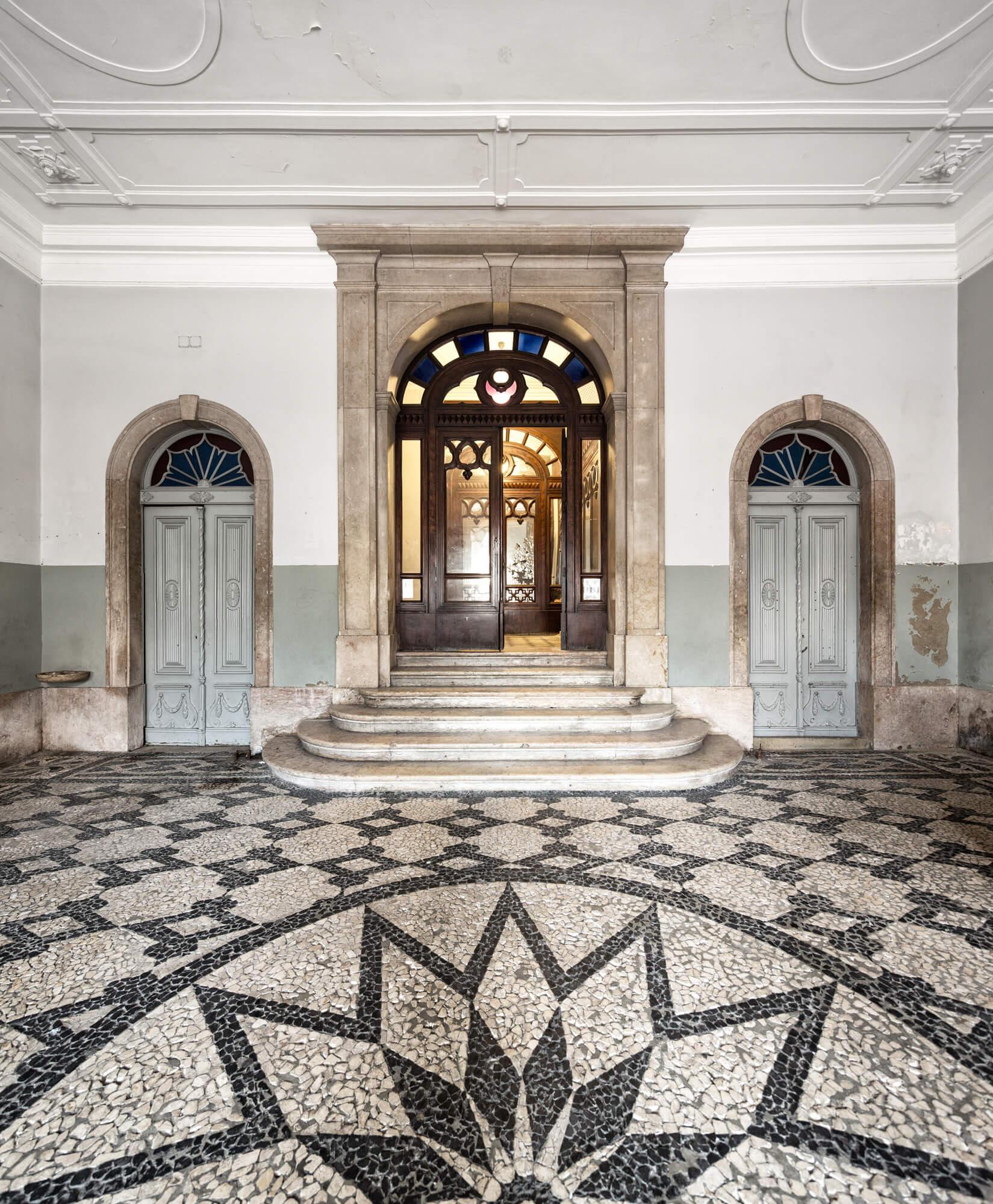 Palácio Sinel de Cordes