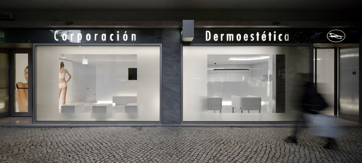 Clínica Corporación Dermoestética