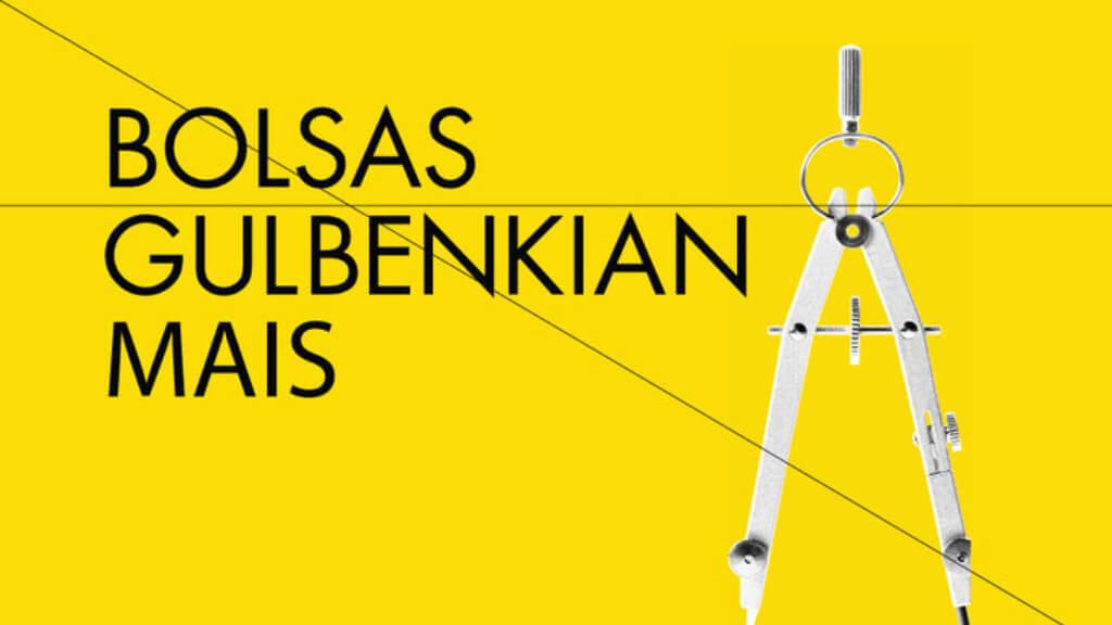 Bolsas Gulbenkian Mais