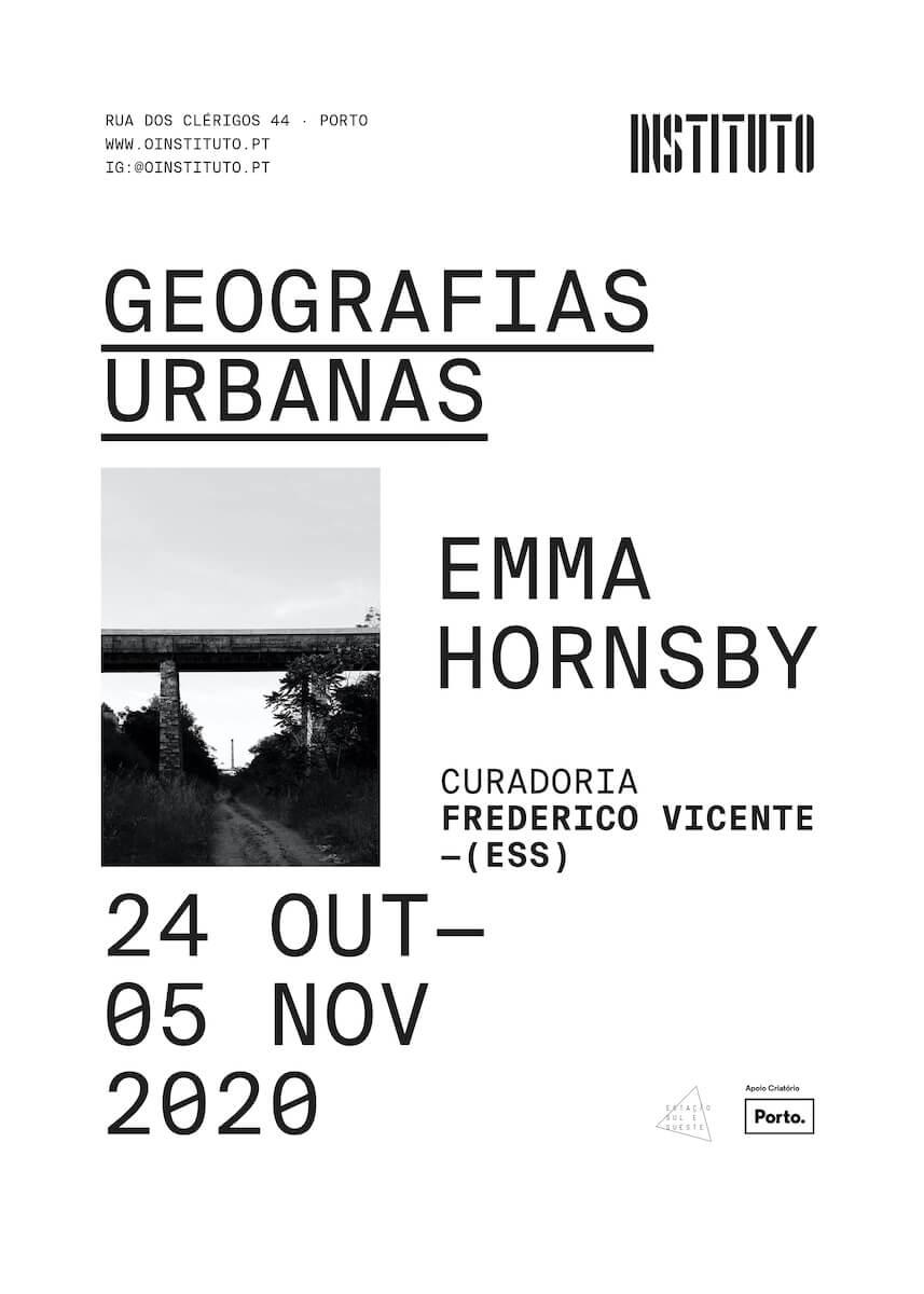 Exposição: Geografias Urbanas