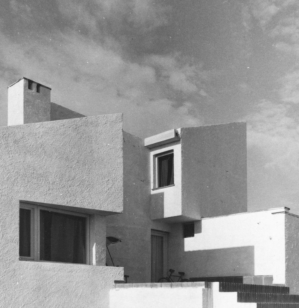 Raúl Hestnes Ferreira, Casa de Albarraque, 1960