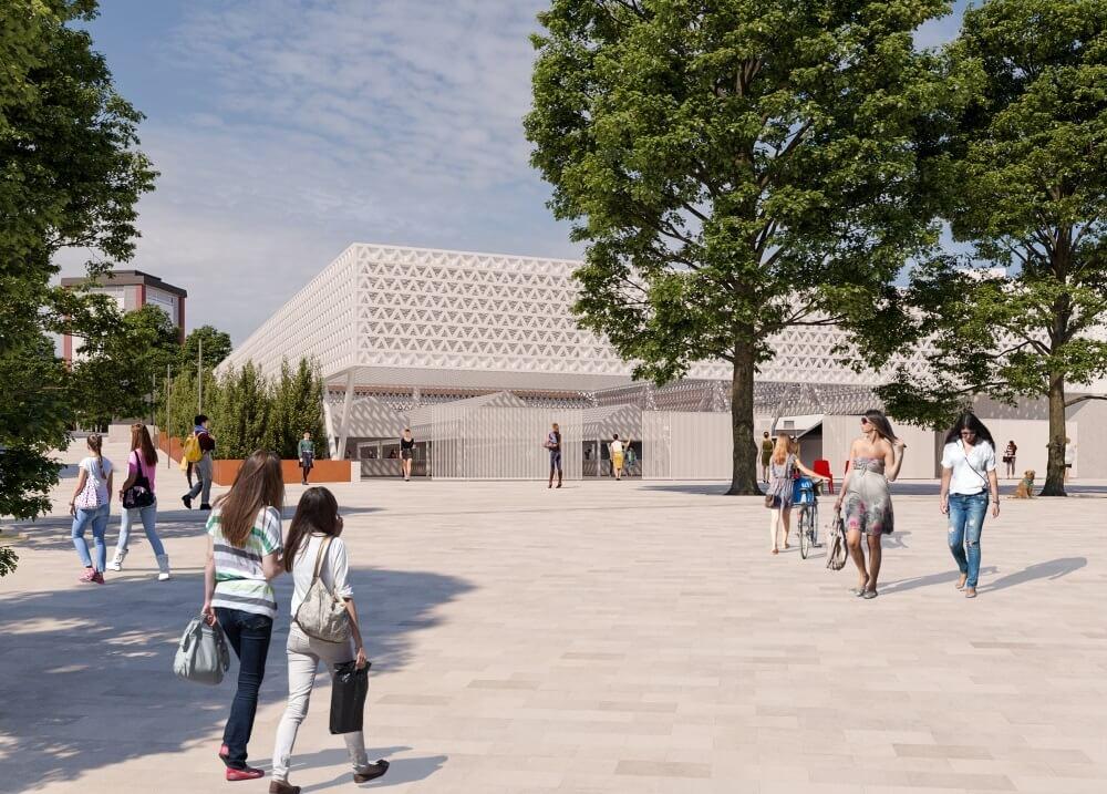 Famalicão começa a construir a Cidade do Futuro