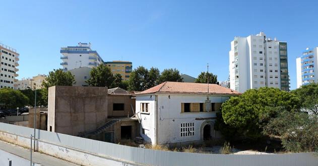 Portimão vai ter nova Escola de Hotelaria e Turismo em 2022