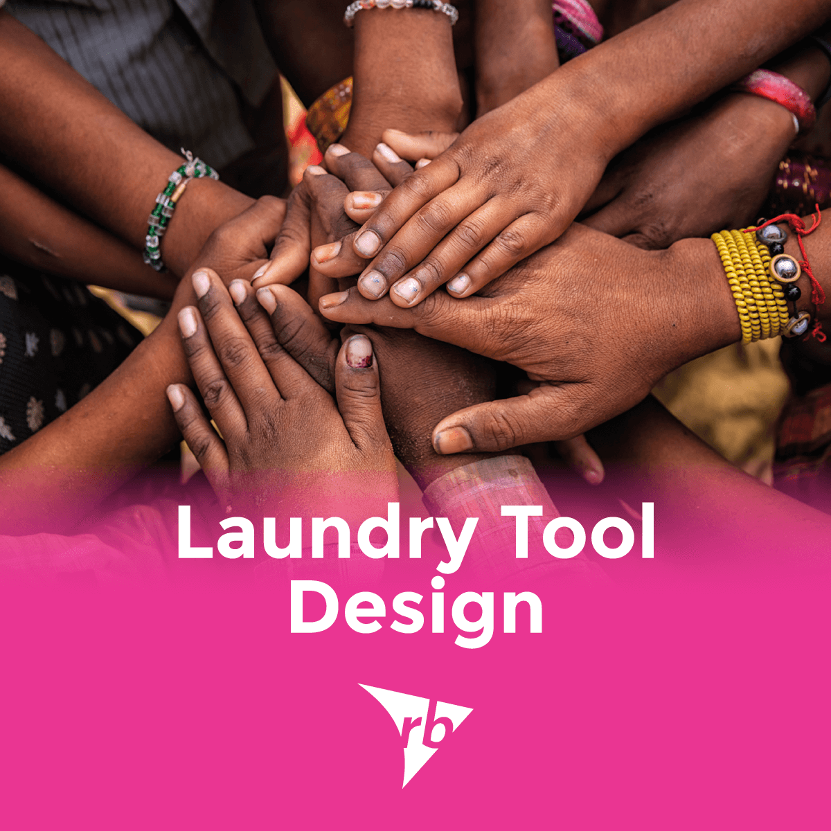 Laundry Tool Design – RB