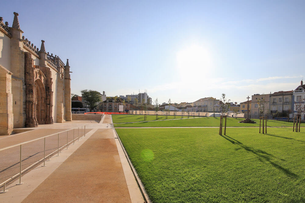 Setúbal: Convento de Jesus reabre ao público depois de um longo período de requalificação