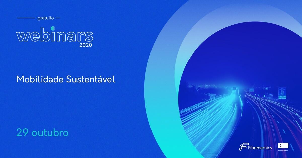 Webinar: Mobilidade Sustentável