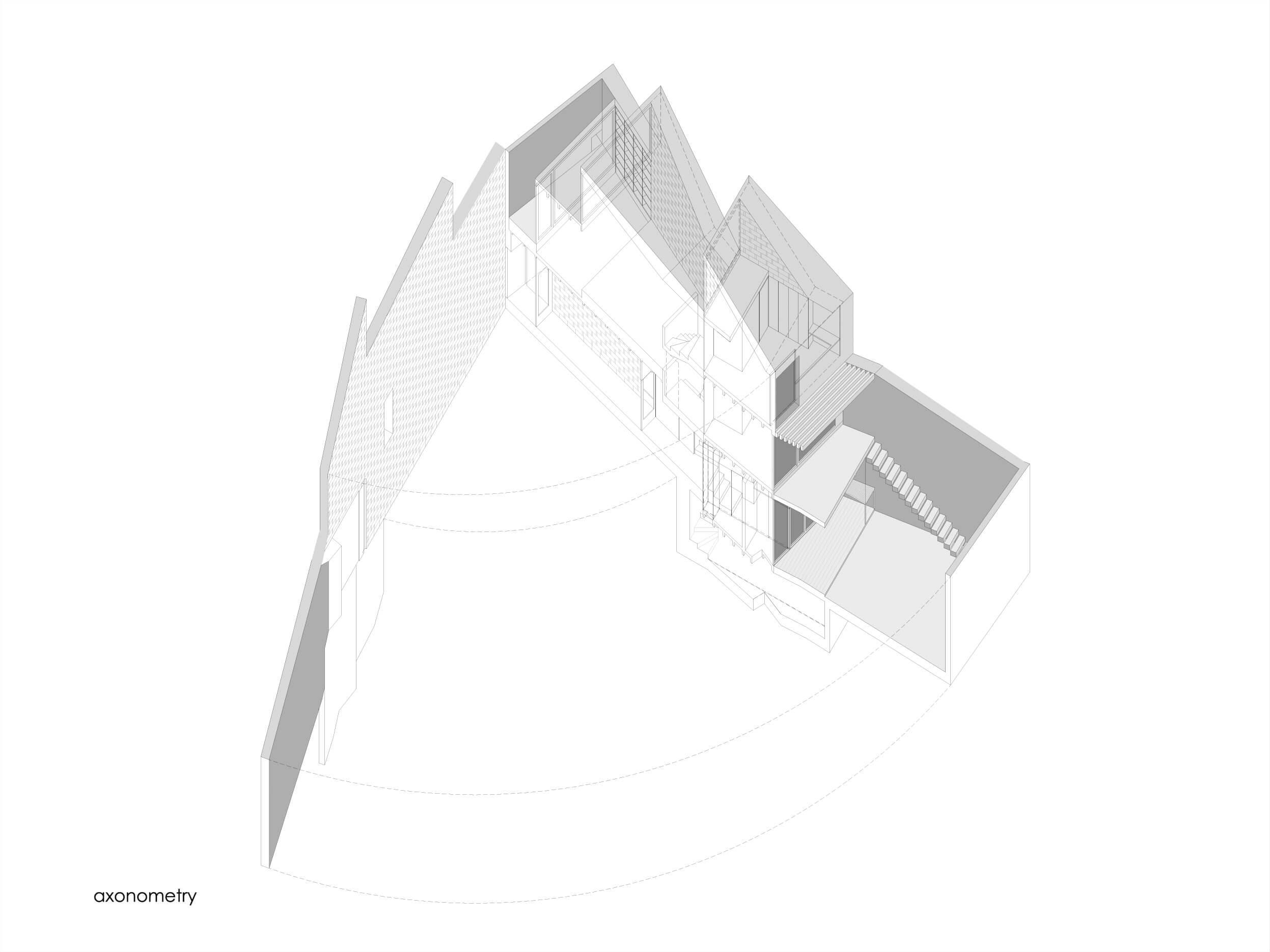 A Casa Quebrada