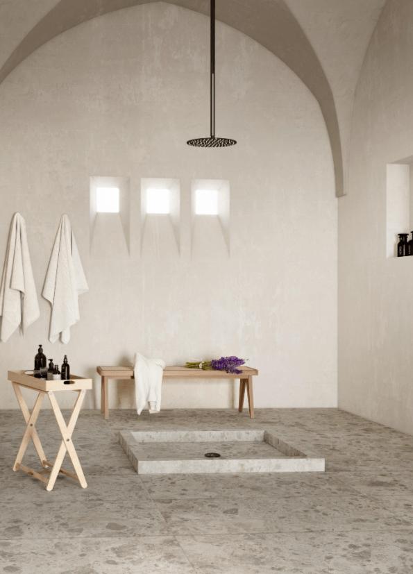 RAGNO – Cerâmicas Eterna – Clean Out