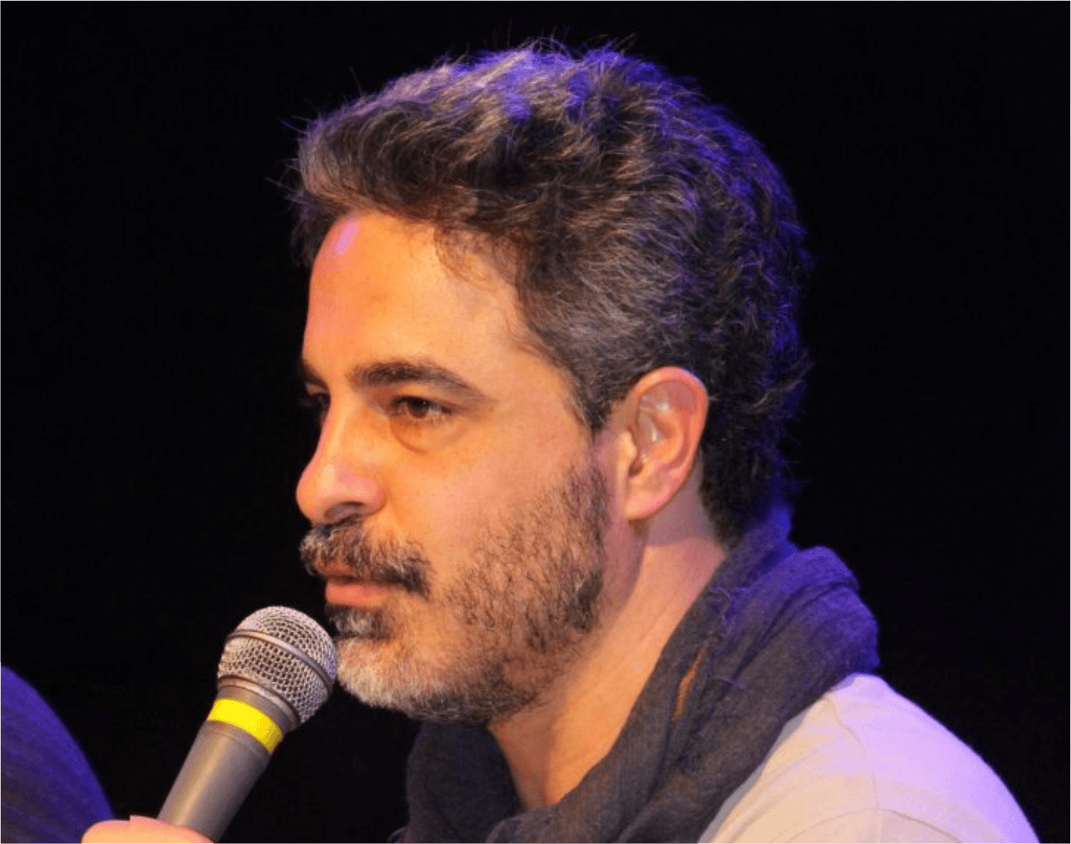 Arq. Urb. Caio Santo Amore de Carvalho (Peabiru TCA)