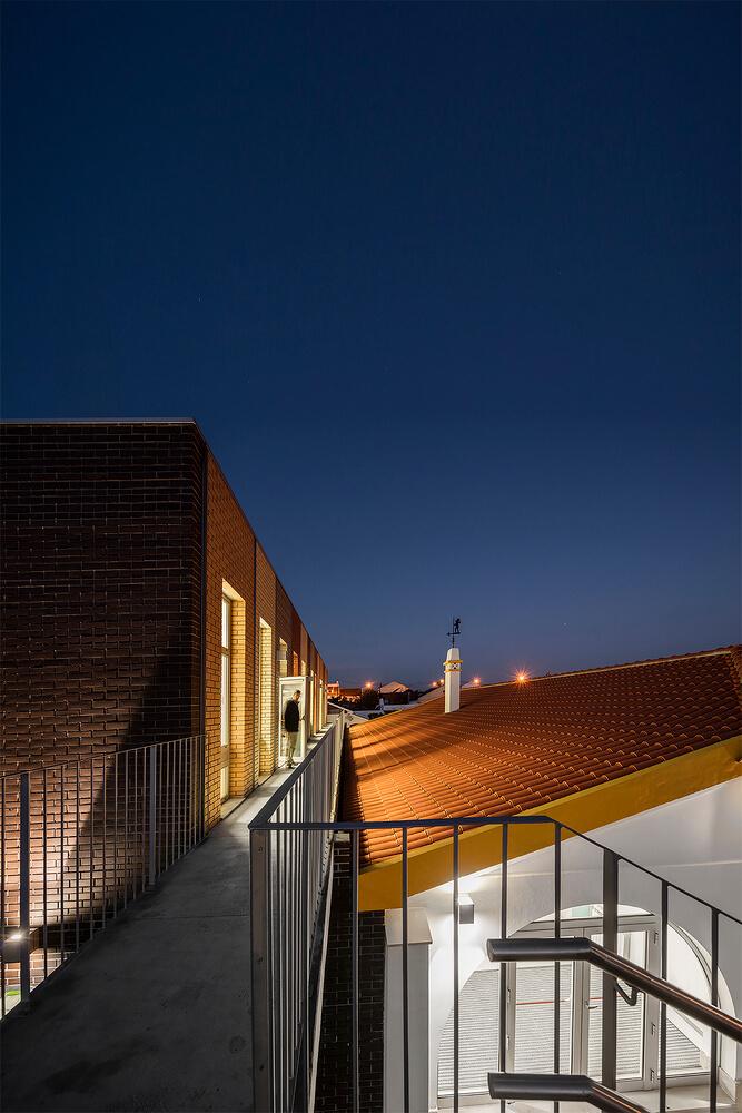 Centro Escolar de Murteira