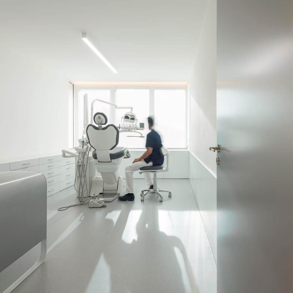 Clínica Dentária PCV & ITL