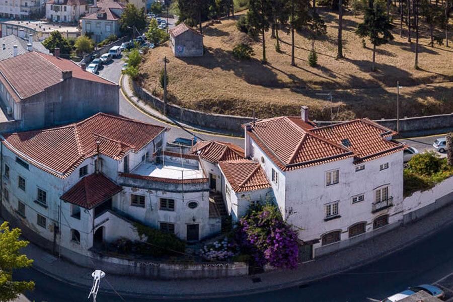 Concurso para atribuição dos direitos de exploração turística Moradias em Leiria