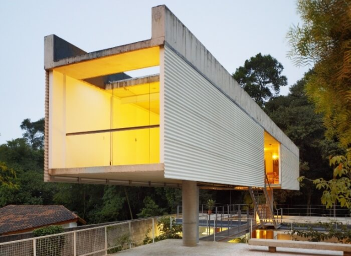 Conferência Angelo Bucci – spbr arquitetos