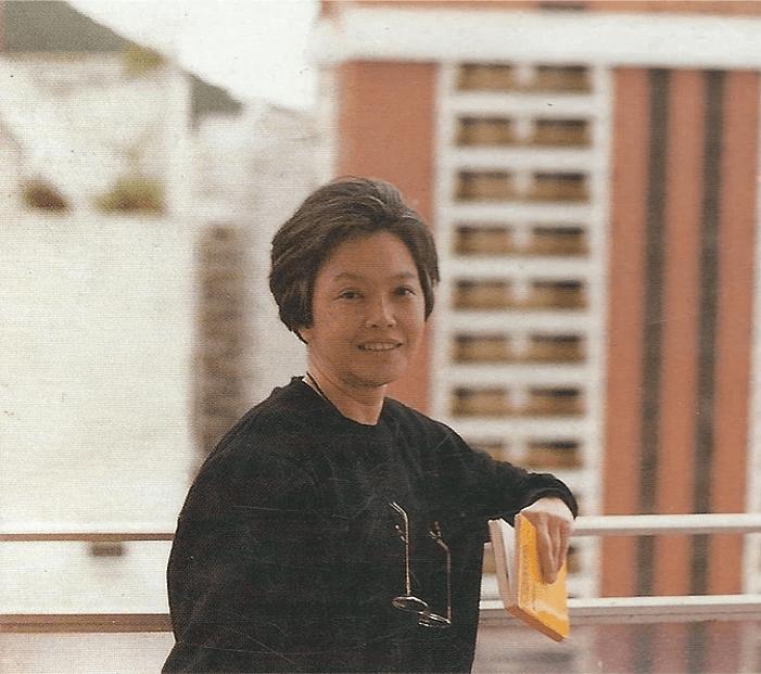 Mayumi Watanabe (in memorian)