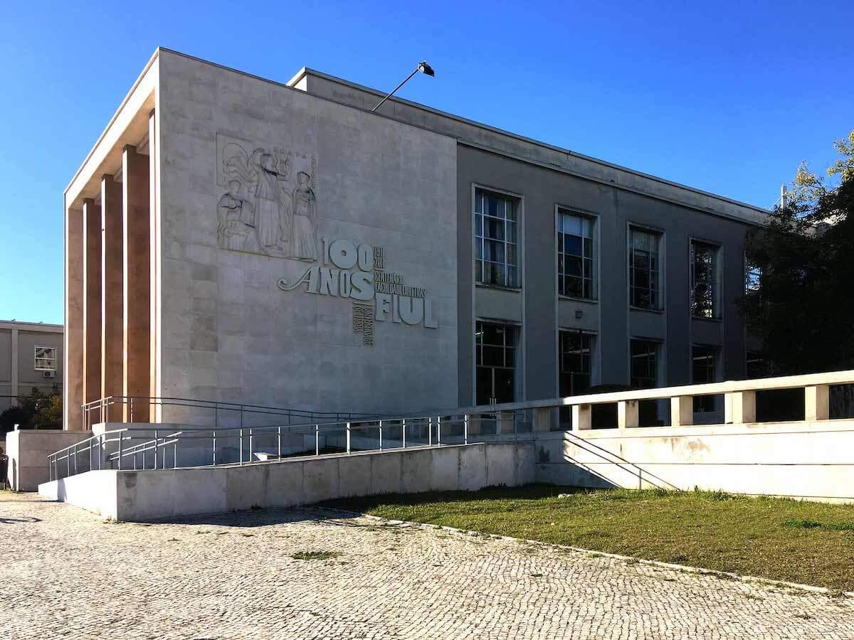 Concurso Público: Novo Edifício da Faculdade de Letras da ULisboa