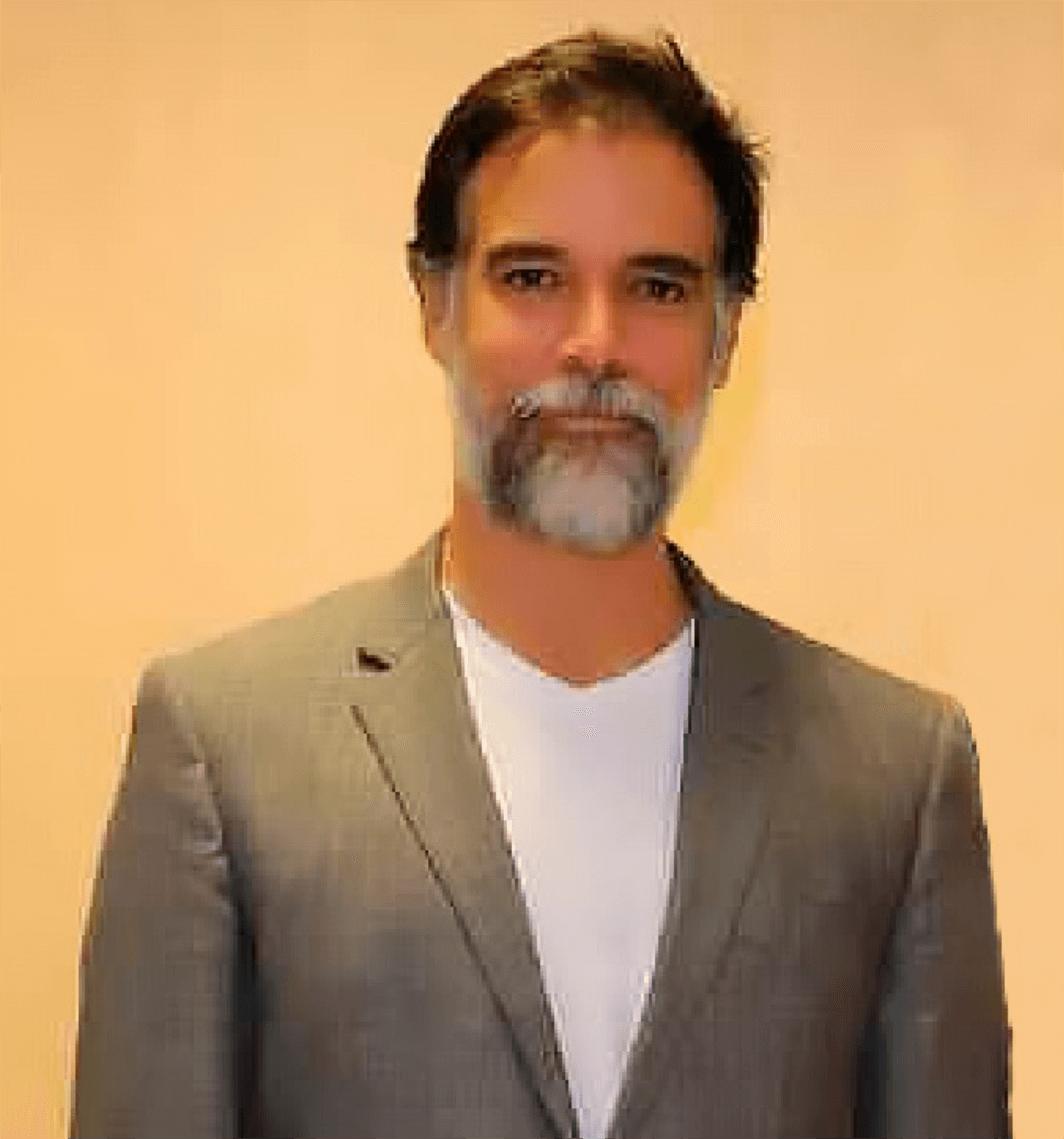 Arq. Urb. Daniel Mangabeira . Presidente do CAU/DF