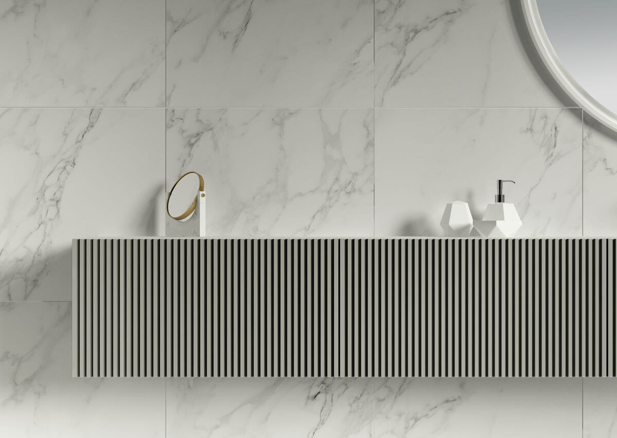 Codis Bath apresenta a Serie Stecche agora em lacados à cor do Ral