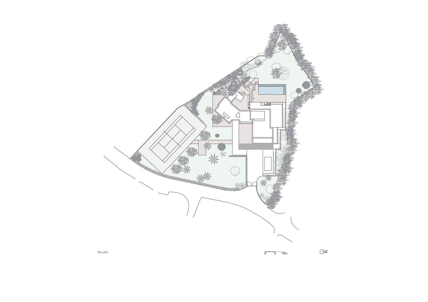 01 site plan