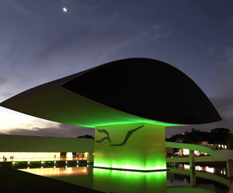 Prédio em forma de cesta: Obras arquitetônicas mais inusitadas do mundo
