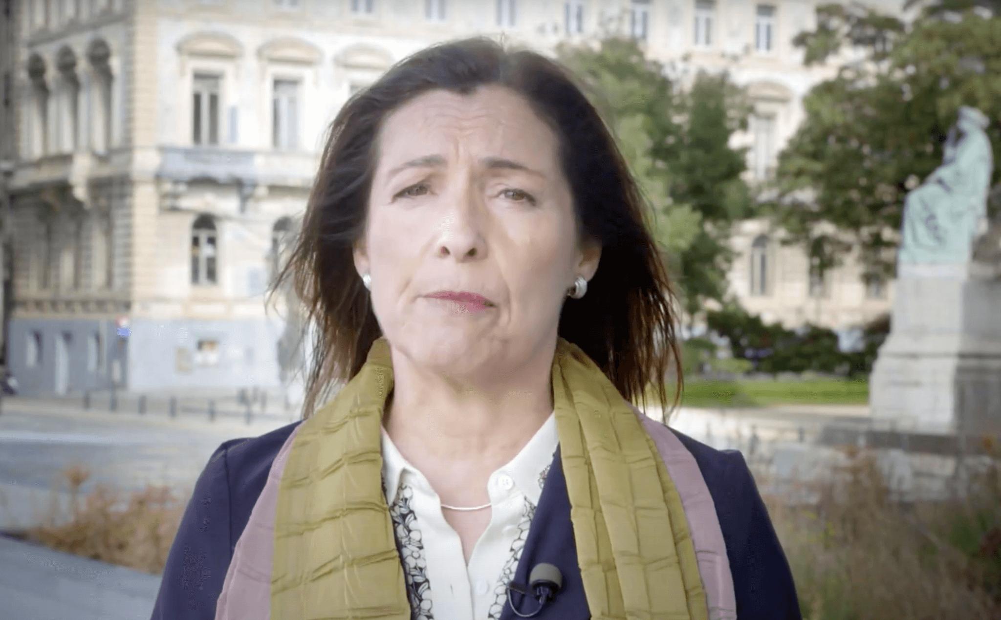 Arquiteta Teresa Patrício eleita presidente do Conselho Internacional de Monumentos e Sítios