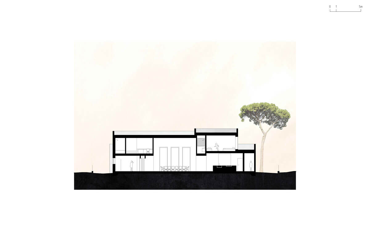Casa em Tróia