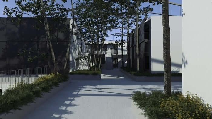 Guimarães vai ganhar residência universitária privada com 632 camas