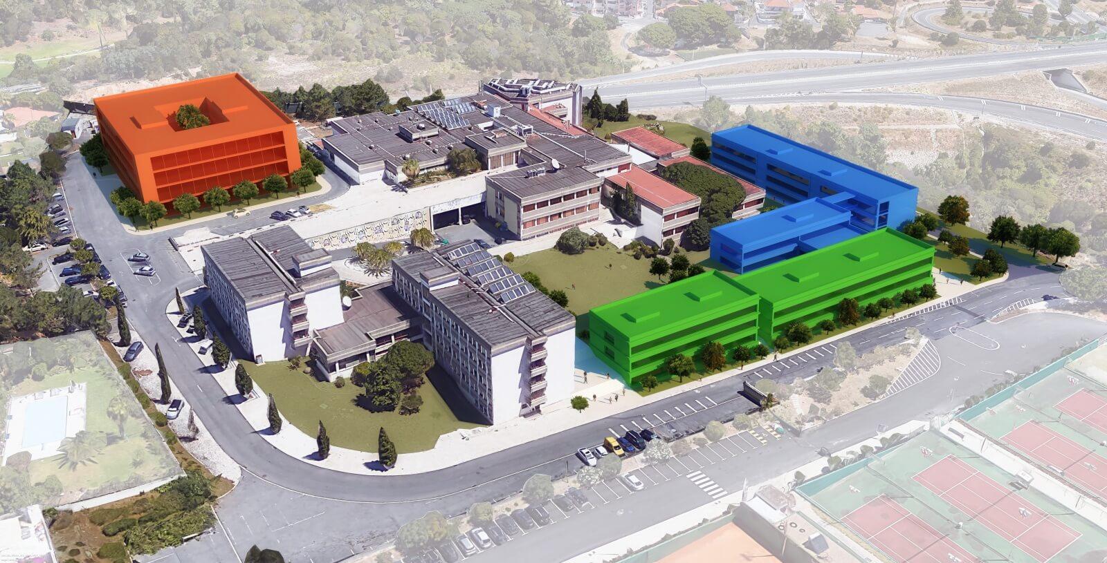 Mega-projeto do Turismo de Portugal avança com concurso de arquitetura