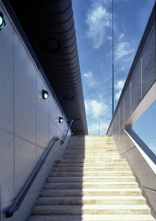 Pavilhão Atlântico . Regino Cruz + S.O.M. . Créditos © Rui Morais de Sousa