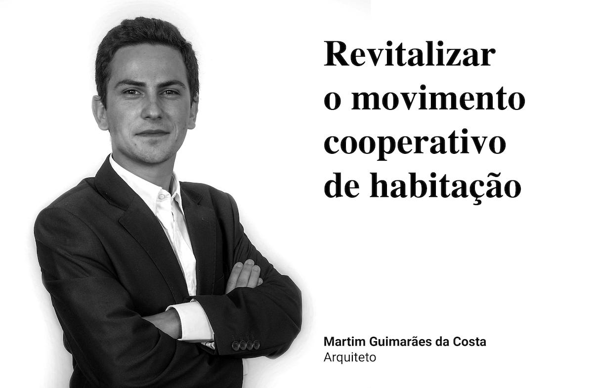 Revitalizar o movimento cooperativo de habitação