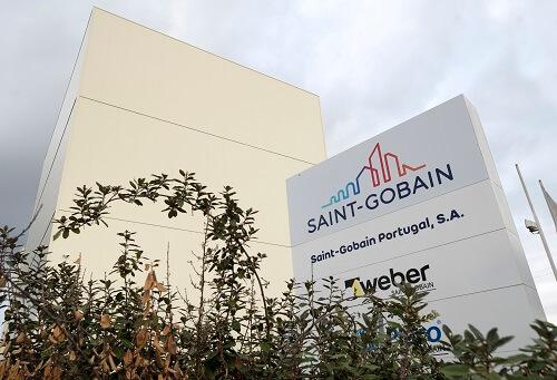 Saint-Gobain Weber assinala 30 anos de atividade em Portugal com uma posição sólida