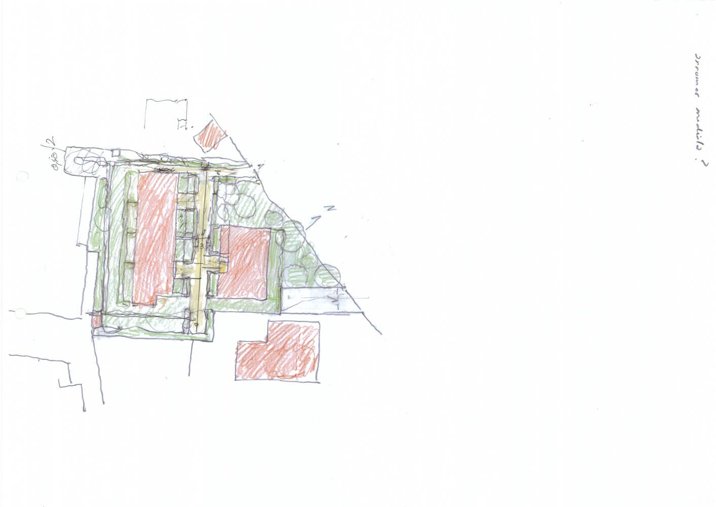 Complexo Residencial em Gallarate