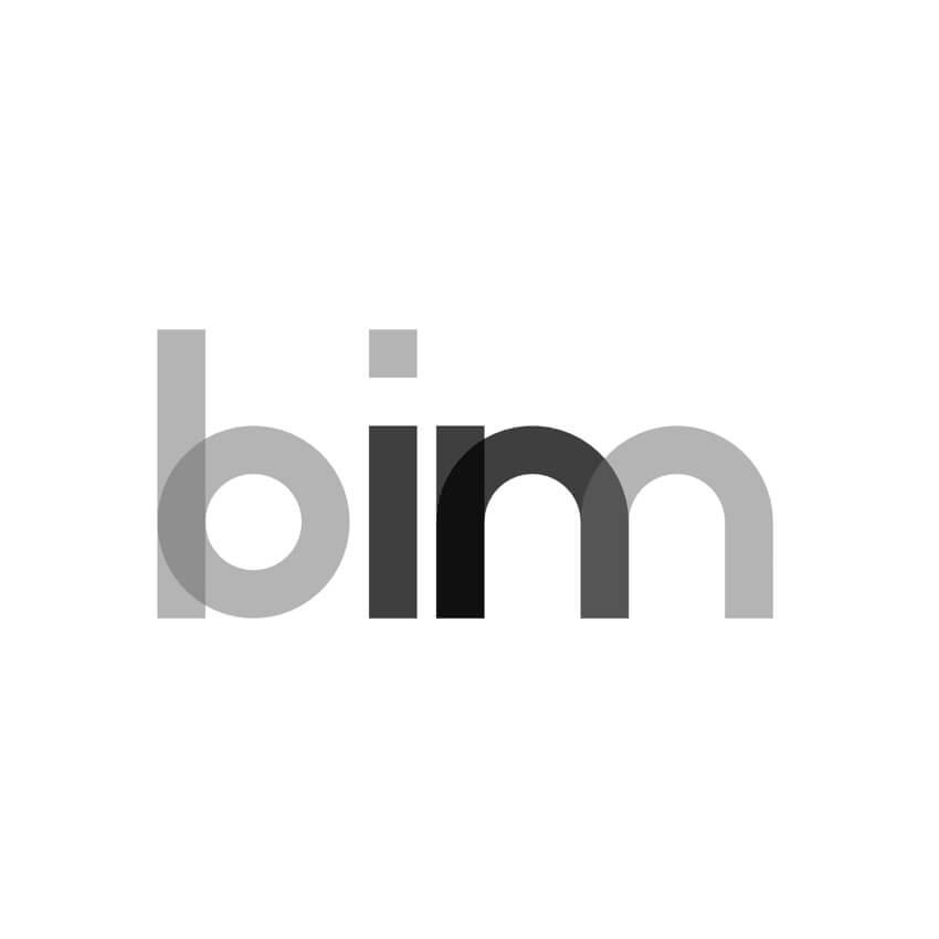 Work in BIM