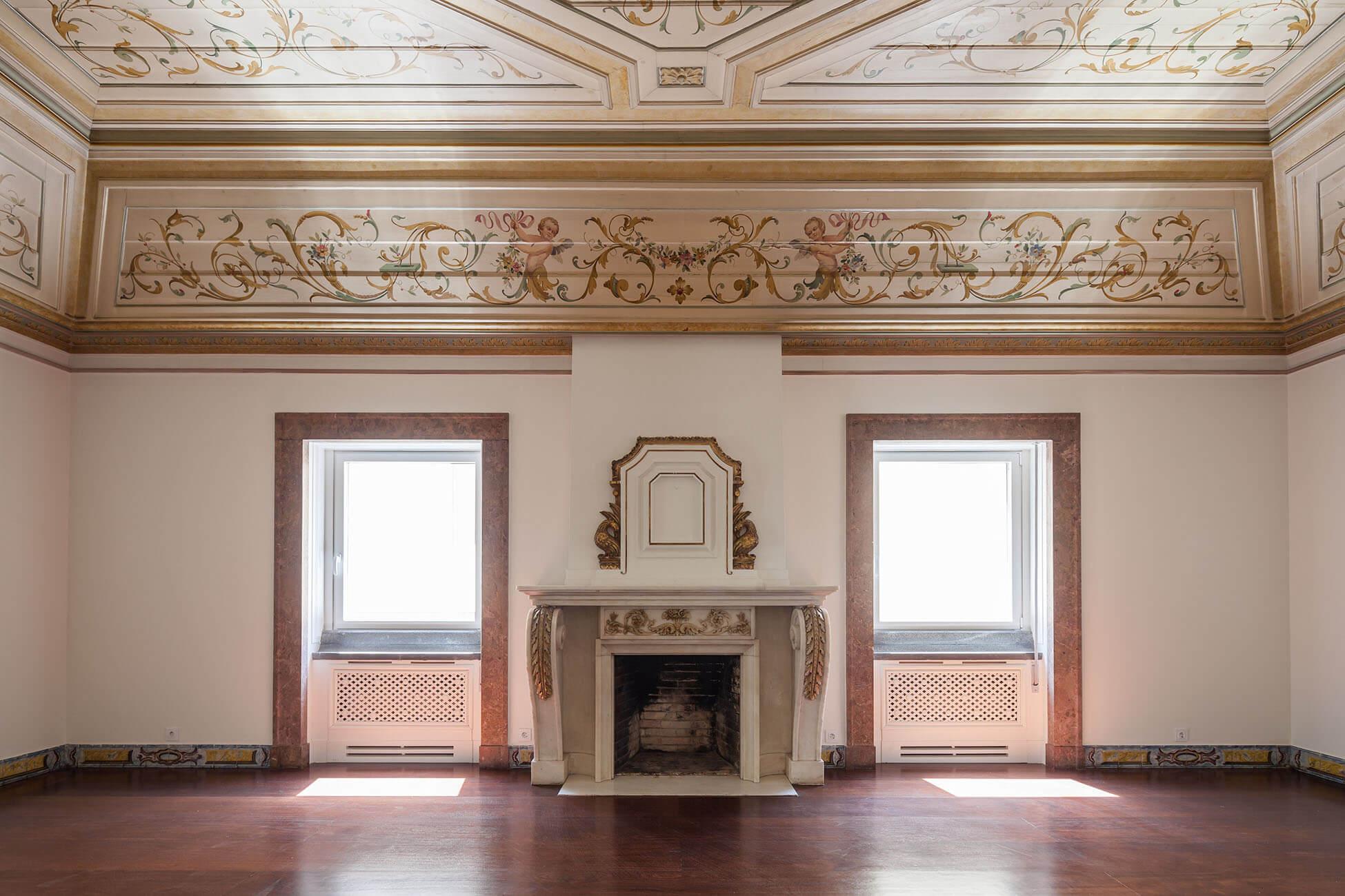 Apartamento Palatina I
